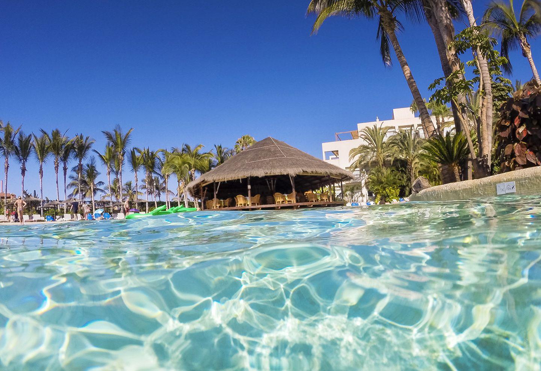 Maspalomas & Tabaiba Princess Hotel pool Featured in our