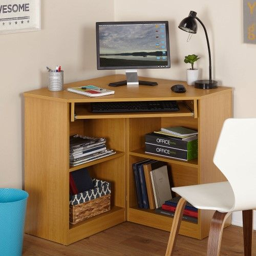 Surprising Oxford Corner Desk Multiple Colors Beige Chairs Home Camellatalisay Diy Chair Ideas Camellatalisaycom
