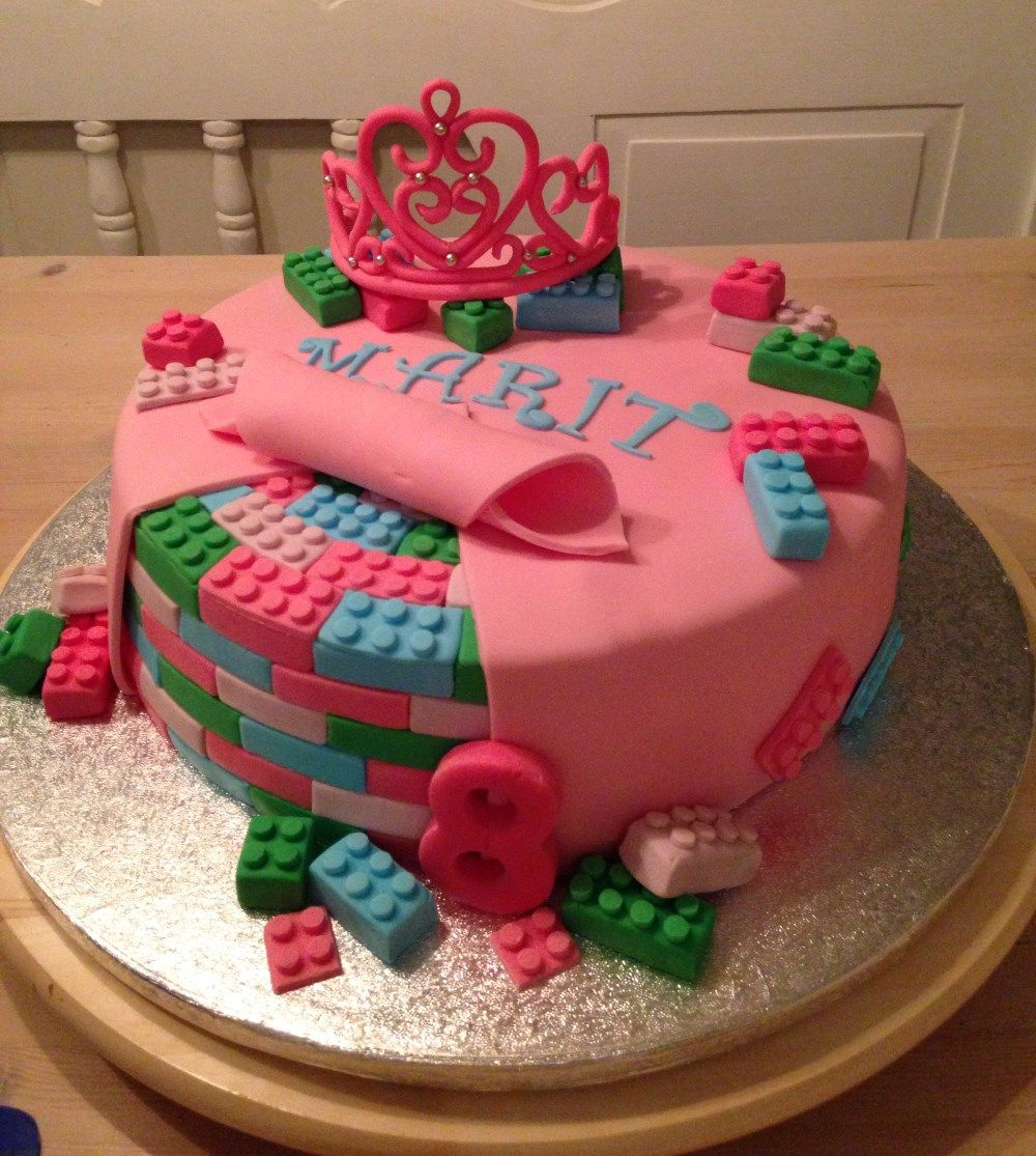 Lego Cake Ideas Special With Images Lego Birthday Cake Lego