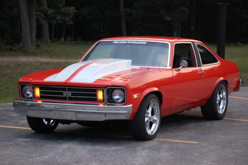 Yfzduner 1975 Nova Chevy Nova Forum Chevy Nova Nova Car Chevy