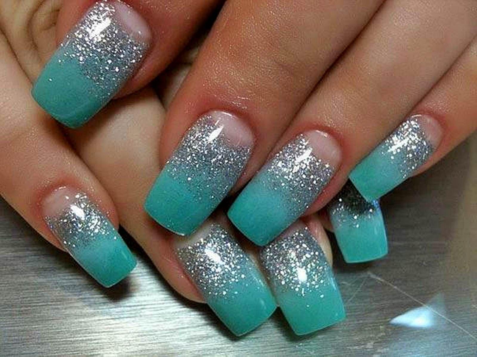 Cool acrylic nail designs summer gelnaildesignspic