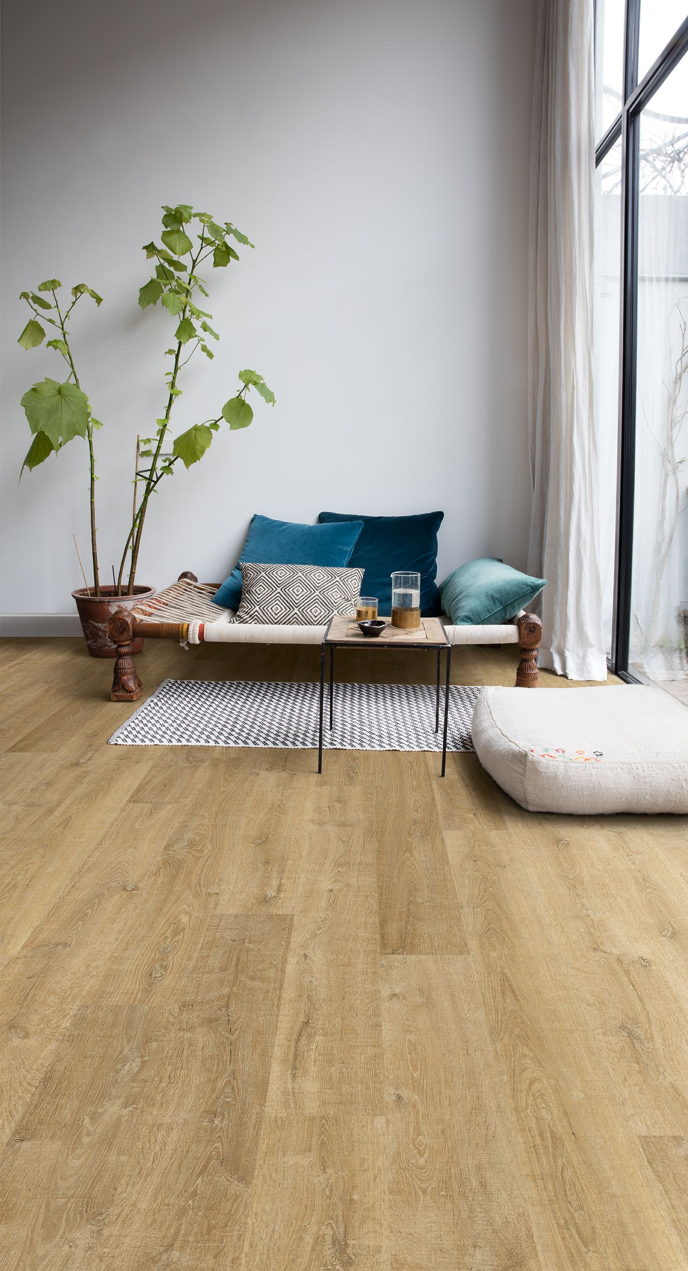 How Choose The Ideal Living Room Floor