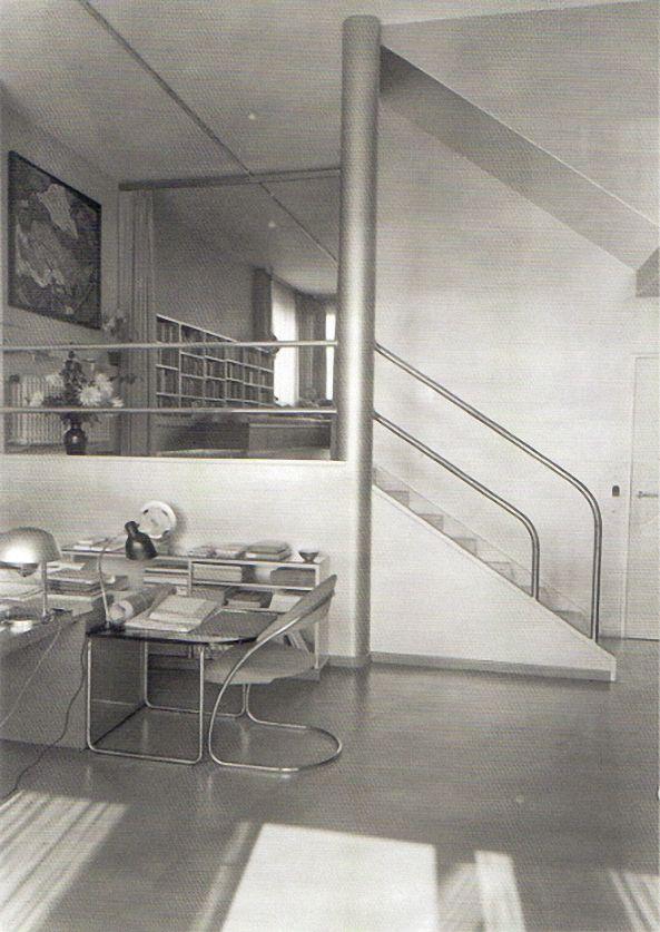 Wohnung Design berlin 1930 fotobericht fritz lang wohnung design bauhaus berlin