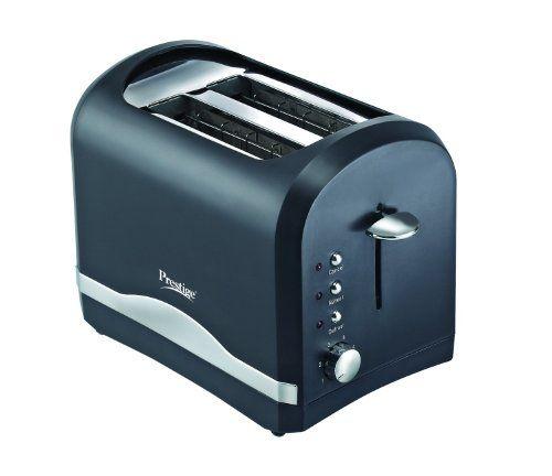 Prestige Pptpkb 800 Watt 2 Slice Pop Up Toaster Random Pop Up Toaster Toaster Bread Toaster