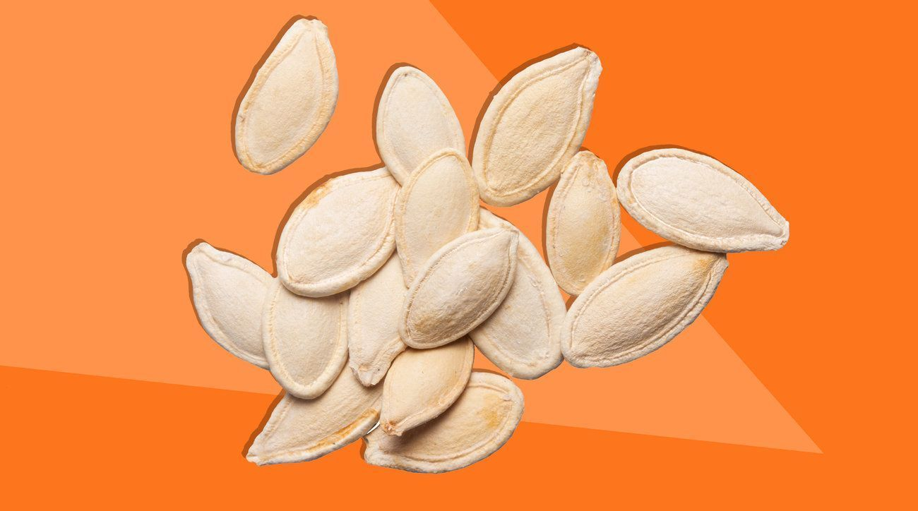 6 Recipes for Roasted Pumpkin Seeds You'll Want to Snack on All Fall #pumpkinseedsrecipebaked 6 Recipes for Roasted Pumpkin Seeds You'll Want to Snack on All Fall #roastedpumpkinseedsrecipe 6 Recipes for Roasted Pumpkin Seeds You'll Want to Snack on All Fall #pumpkinseedsrecipebaked 6 Recipes for Roasted Pumpkin Seeds You'll Want to Snack on All Fall #roastedpumpkinseeds
