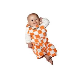 UT Vols baby -Yes having kids/family that is just as crazy about the Vols as I am is also on the bucket list!