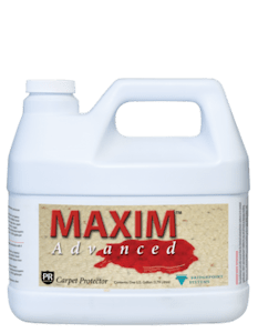 Maxim Advanced Carpet Protector By Bridgepoint Cleaner S Depot How To Clean Carpet Carpet Cleaners Tough Stain