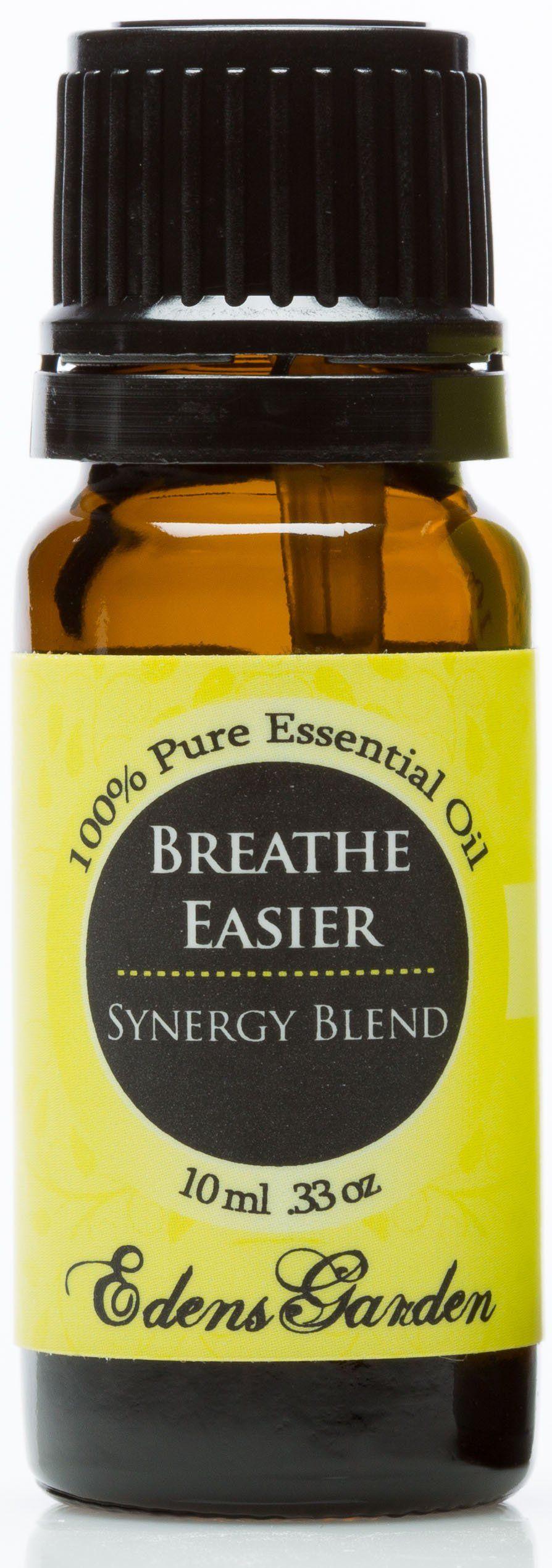 Breathe Easier Synergy Blend Essential Oil (Peppermint