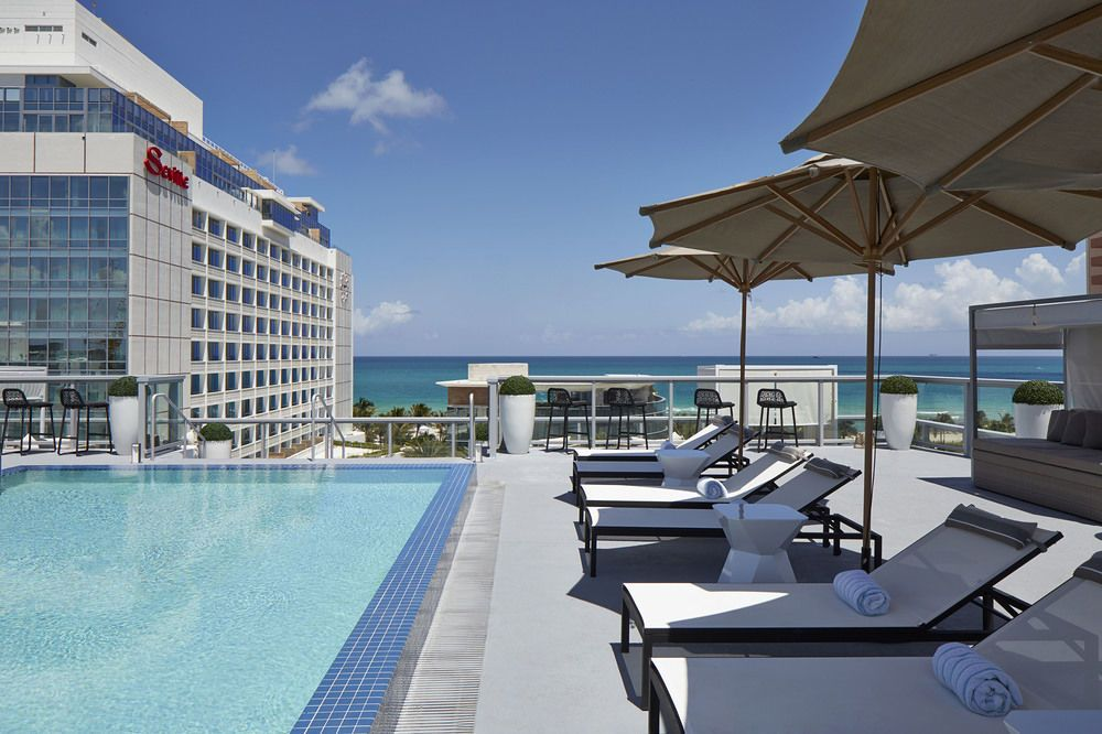 Ac Hotel By Marriott Miami Beach