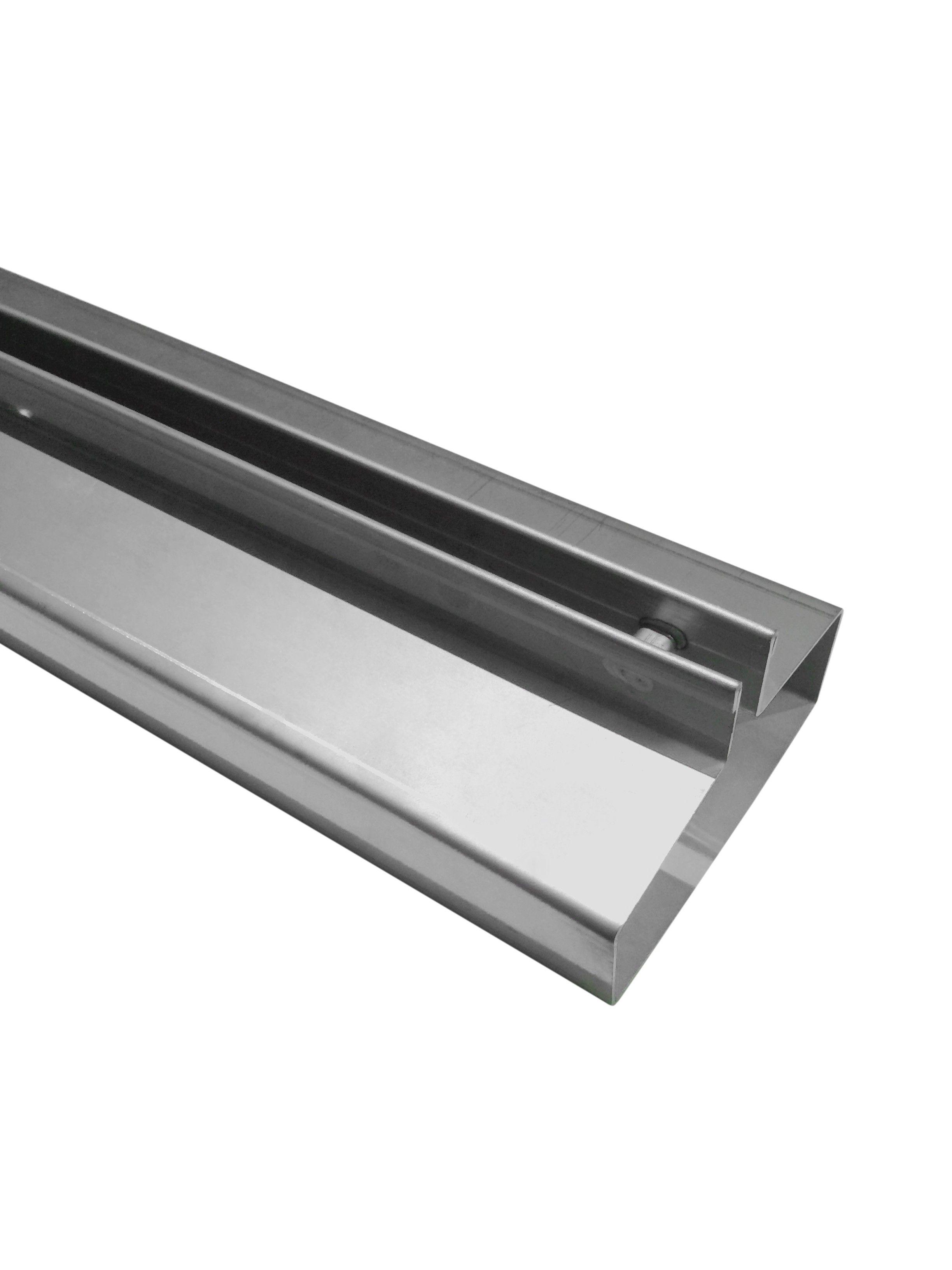 Small Floor Waste In 2019 Shower Door Design Ideas