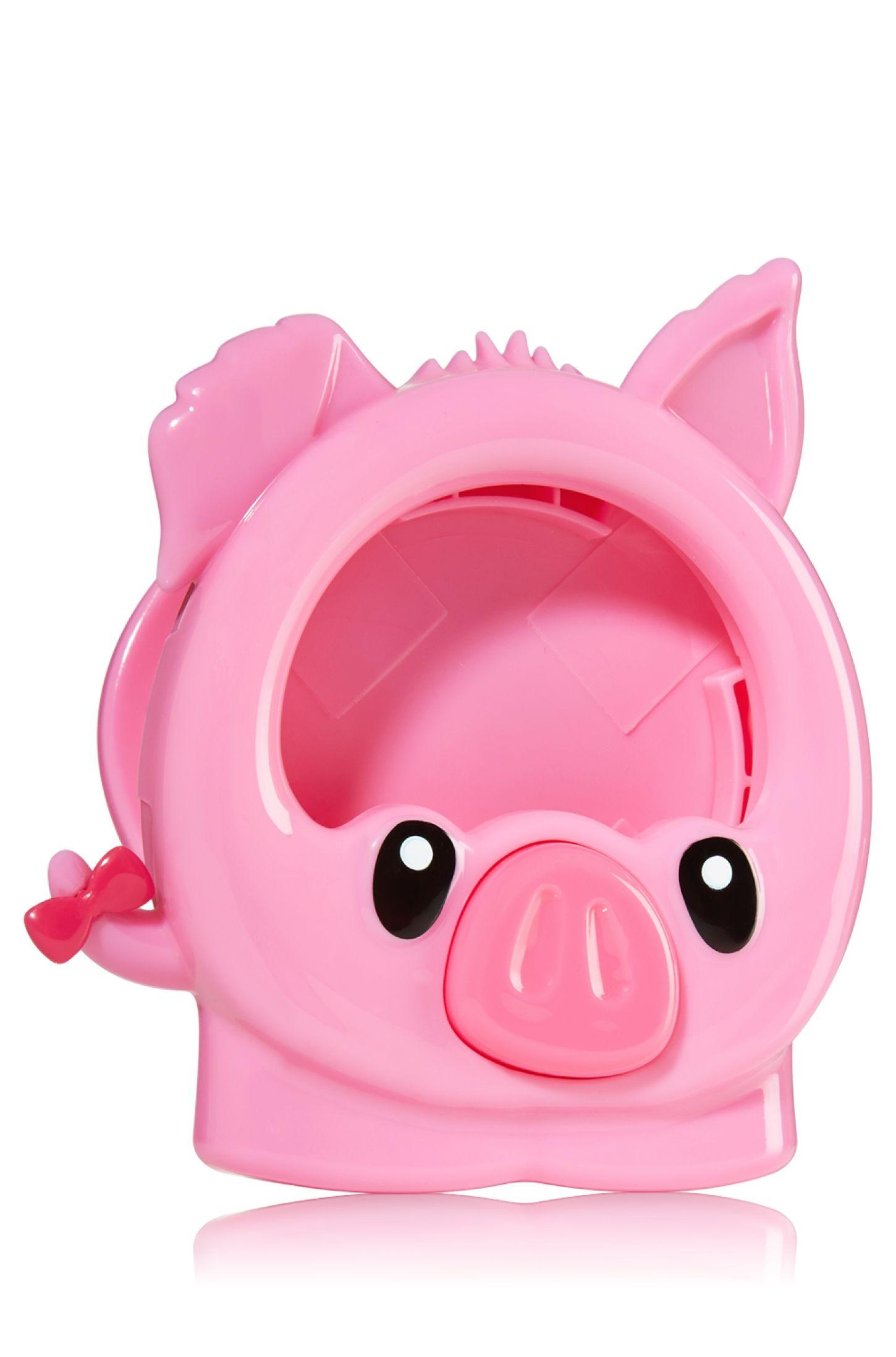 Pig Scentportable Holder Slatkin Co Bath Body Works