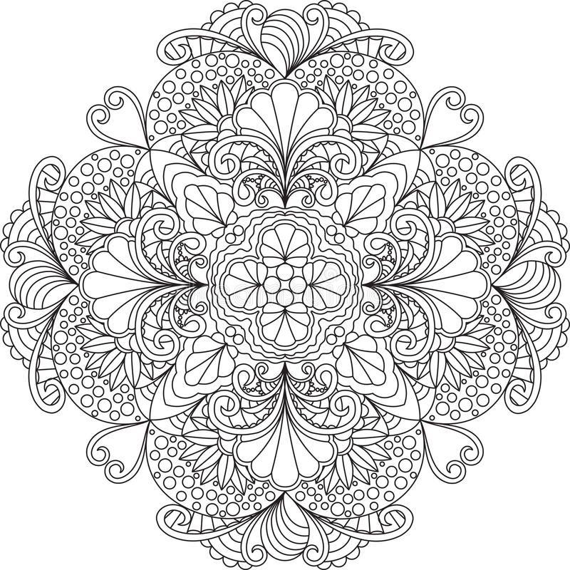 Pin Auf Mandala