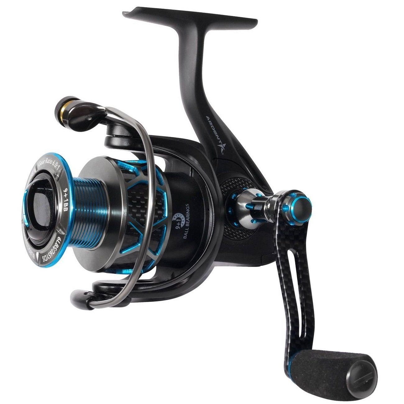 Ardent Bolt Spinning Reel 2000 ** You can find more