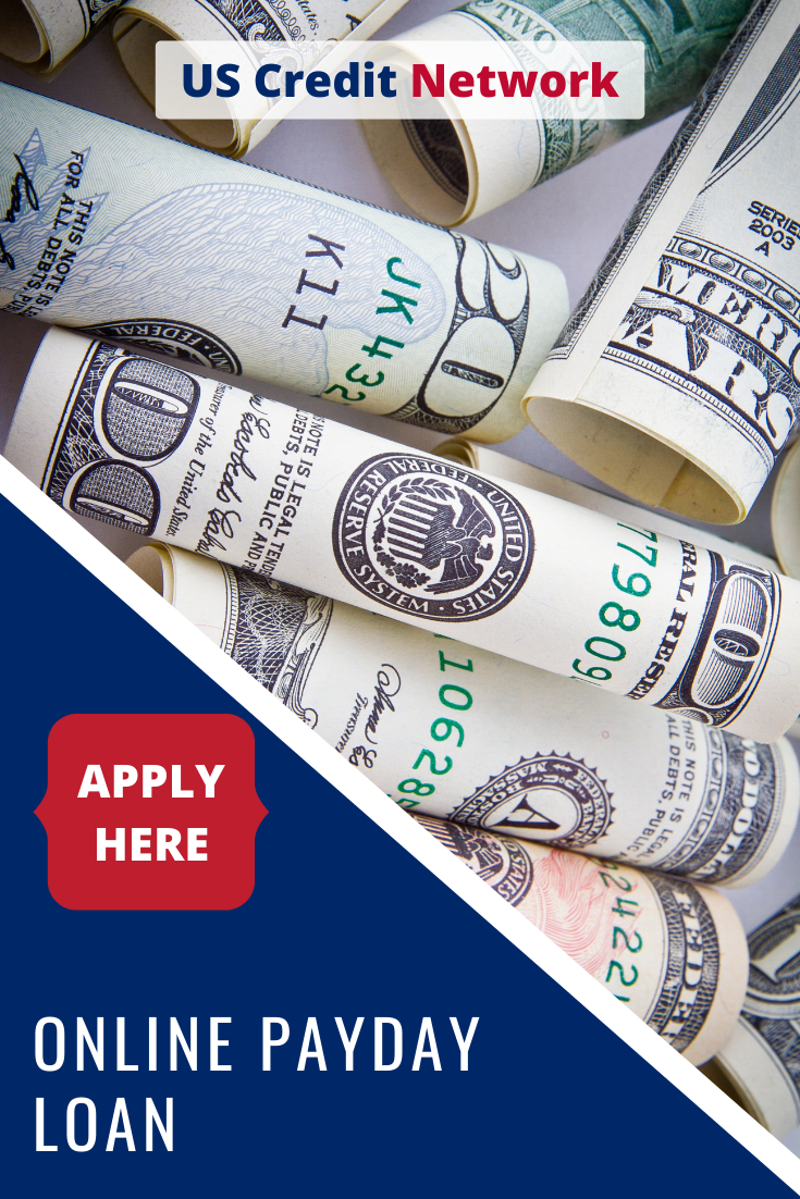 Do You Need Cash Can T Apply For A Loan Because Of Bad Credit Apply For A Payday Loan With Us Credit Network Even Wit Payday Loans Online Payday Loans Payday