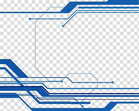 Technology Euclidean Blue Line Border Blue Lines Transparent Background Png Clipart Transparent Background Png Black Hd Wallpaper