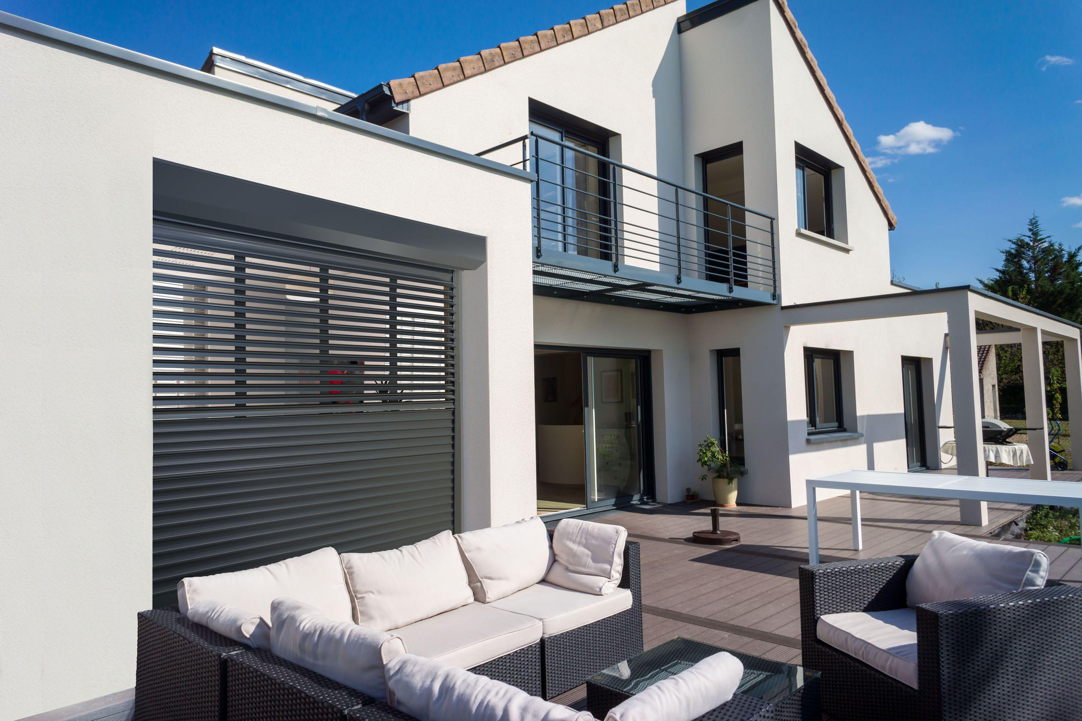 Majorque En 2020 Volet Roulant Exterieur Volet Roulant Maison