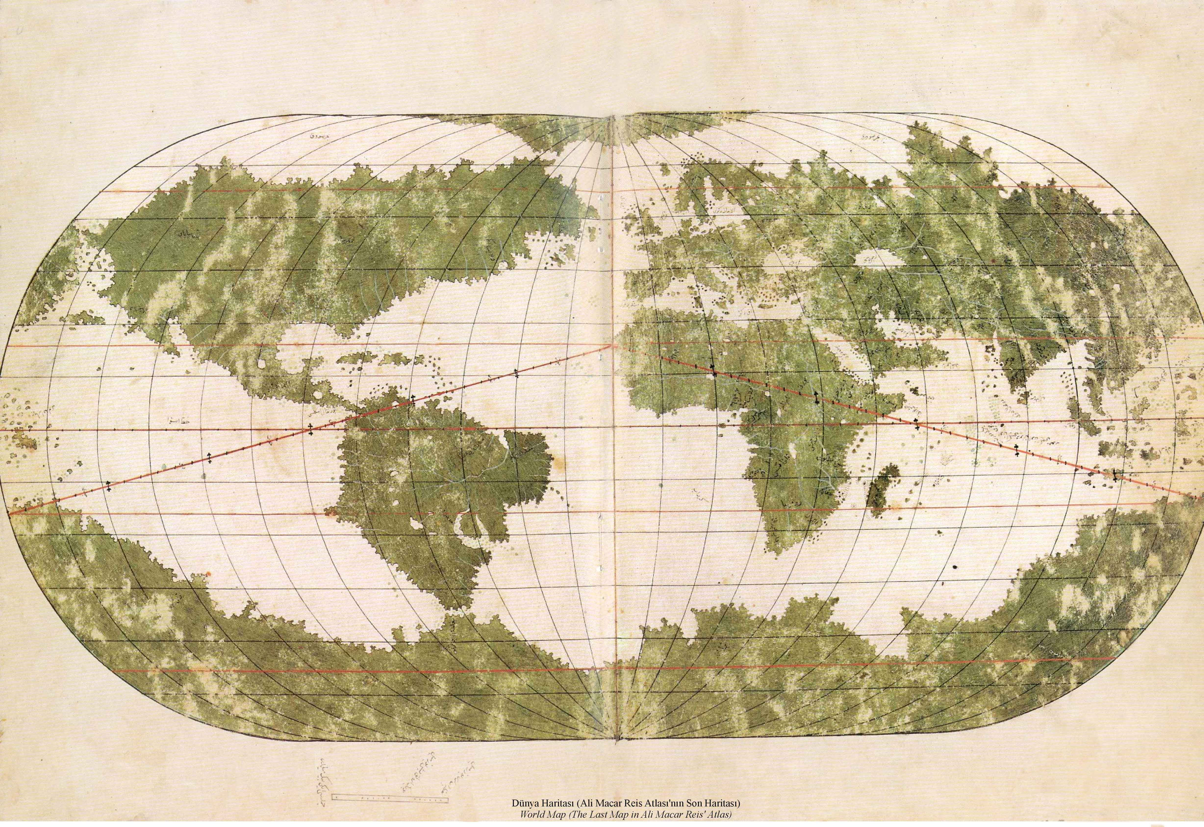 Flat Earth Maps aplanetruthinfo20160821the ultimate flat earth map collection Flat Earth