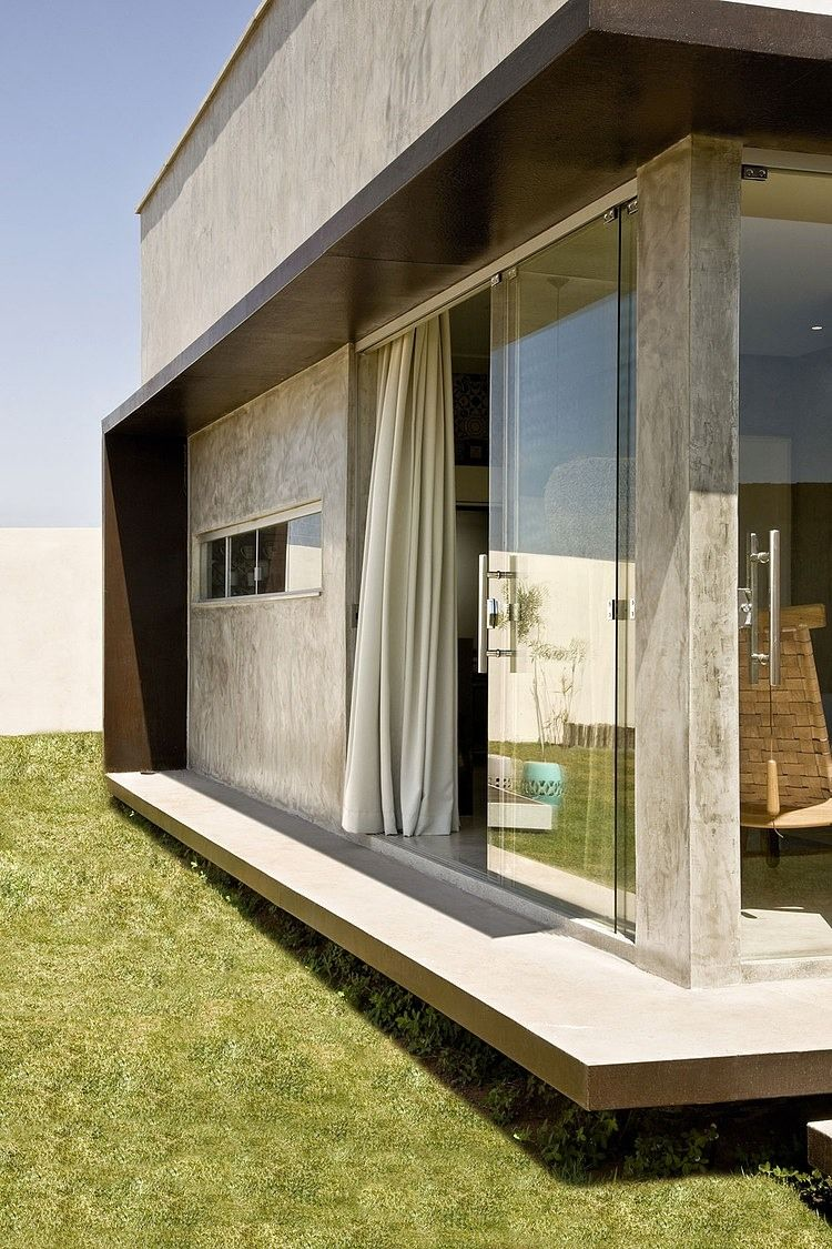 Box House by 1:1 arquitetura:design | Architecture | Pinterest ...