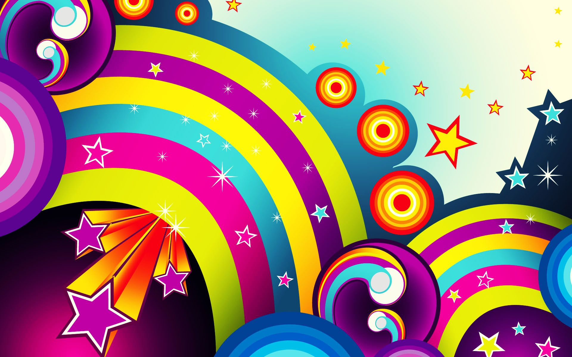 Colorful backgrounds google search ideas for the house for Wallpaper styles and colors