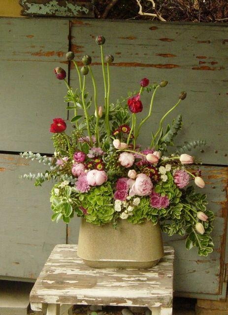 I Wish I Could Make Arrangements This Gorgeous 3 Fresh Flowers Arrangements Floral Designs Arrangements Flower Arrangements