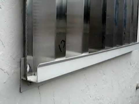 Hurricane Shutters Tips And Tricks Hurricane Shutters Hurricane Window Protection Interior Window Shutters