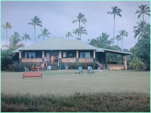 The Descendants Movie Houses ing Locations s