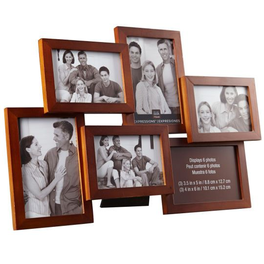 Collage Multiple Opening Collage Frames Studio Decor Collage Picture Frames