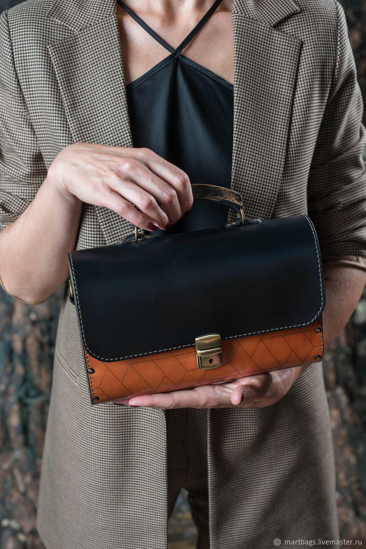 1ceca06c7055 черная сумка из кожи и дерева клатч деревянный кожаный черный мужской  женский купить на заказ дизайнерская