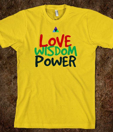 #Skreened                 #love                     #LOVE #WISDOM #POWER      LOVE WISDOM POWER                                   http://www.seapai.com/product.aspx?PID=770454