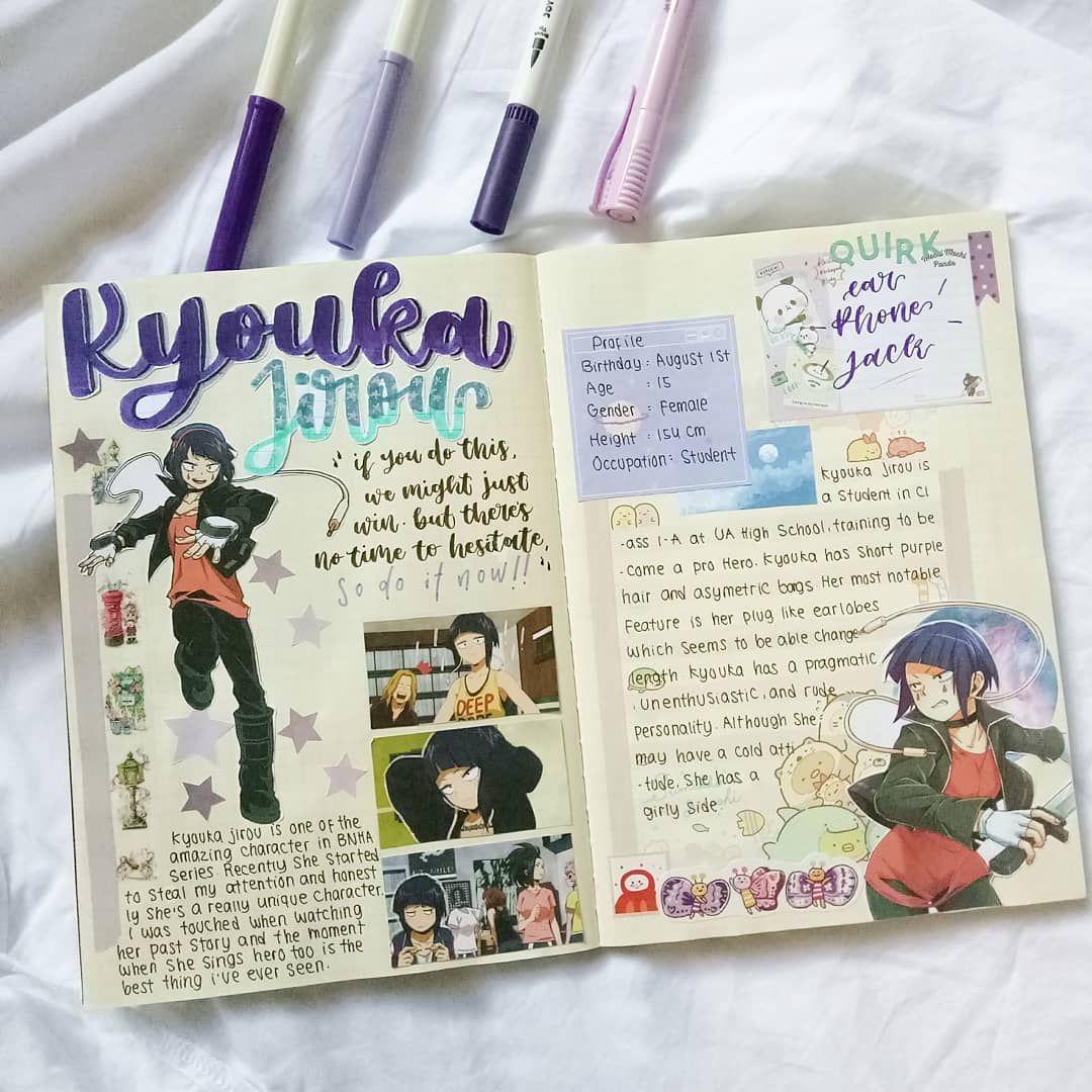 Pin On Journal Ideas Anime Version