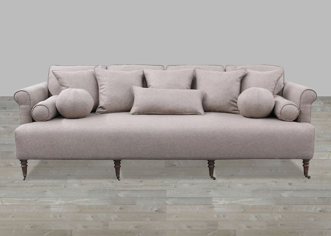Image Result For Extra Long Sofa
