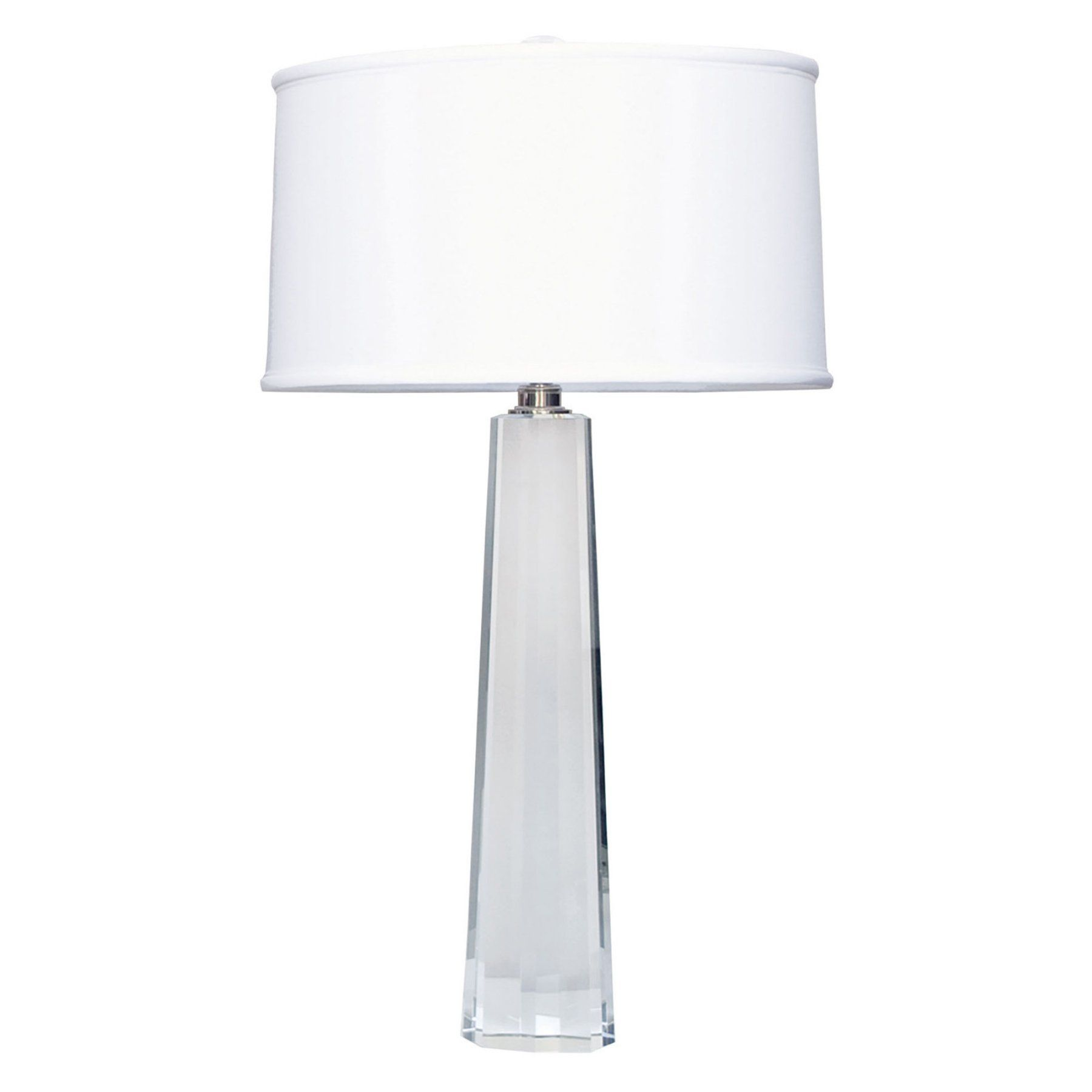 Lamp Works 729 Crystal Table Lamp  729 Led