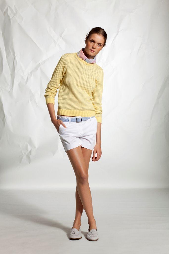 The Style Examiner: GANT Spring/Summer 2013