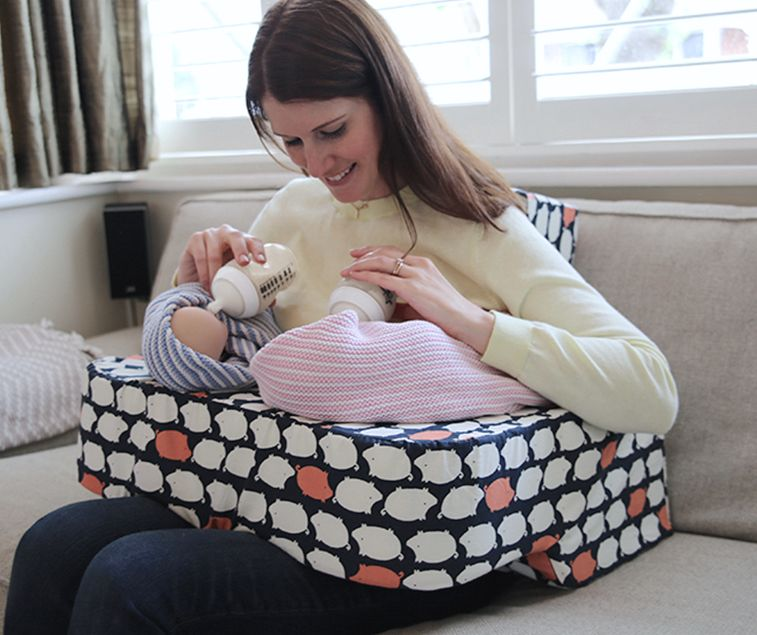 Baby Products Breastfeeding Pillows