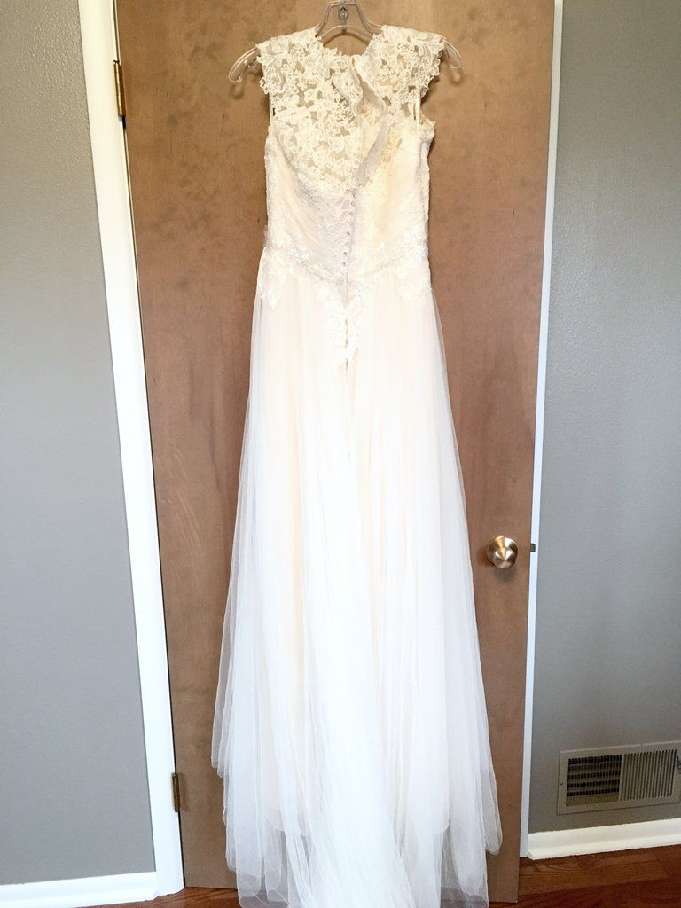 Maggie sottero upatience lynetteu maggie sottero romantic and wedding