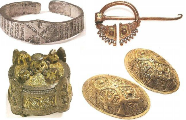 So Detailed Beautiful Viking Jewelry Ancient Vikings Viking Age