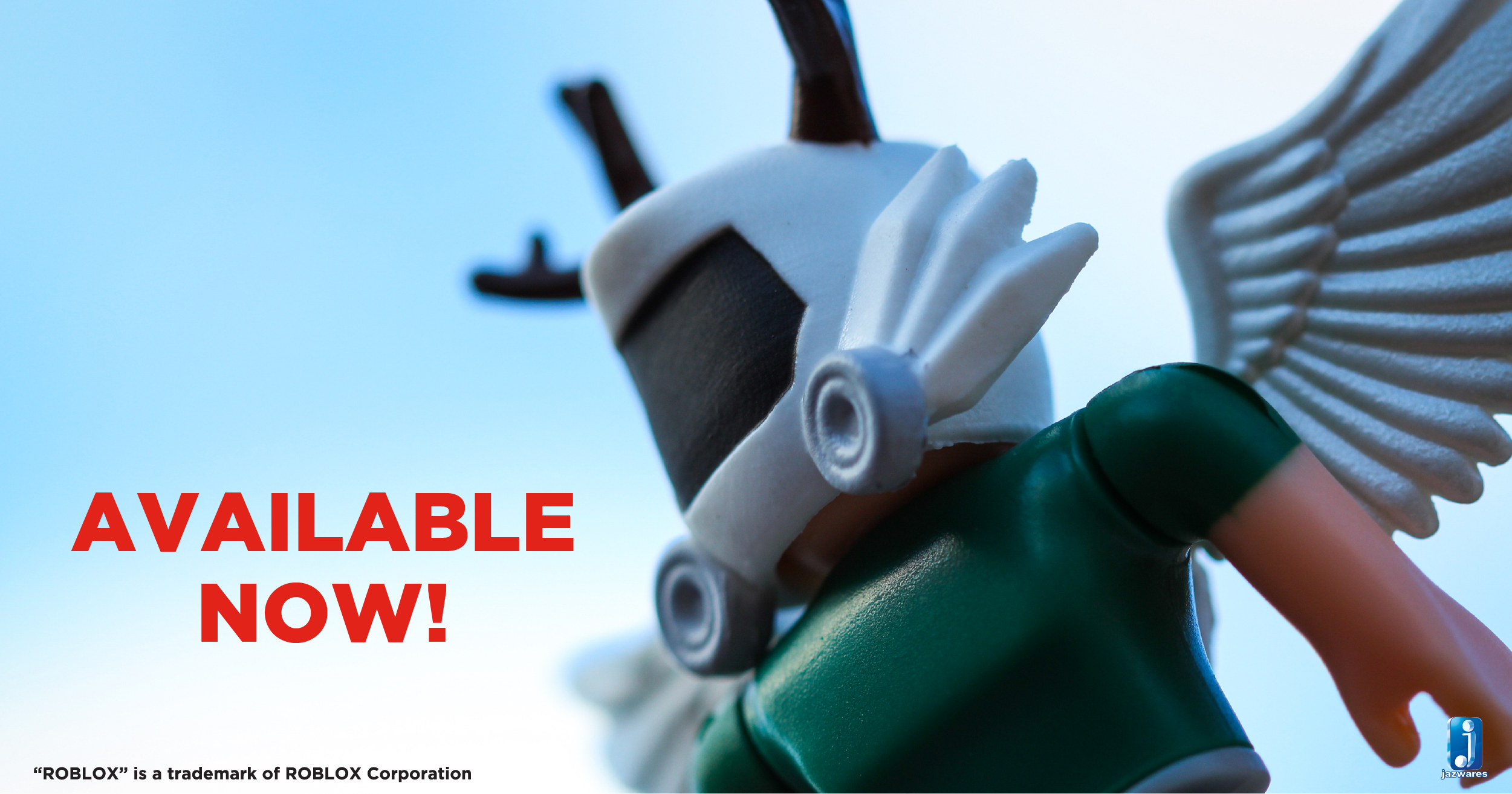 Stickmasterluke Is 1 Of 40 Roblox Figures That You Can Discover
