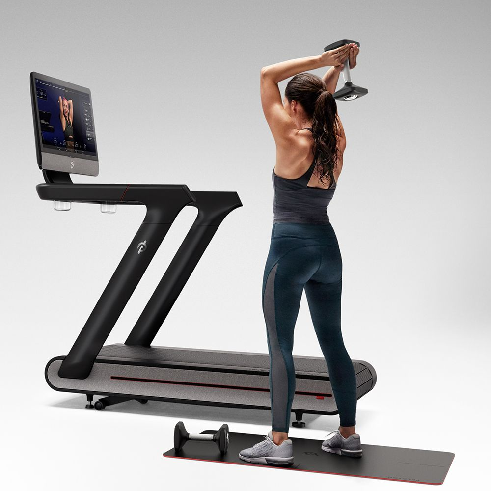 This New Treadmill Could Change The Way You Look At Indoor Running