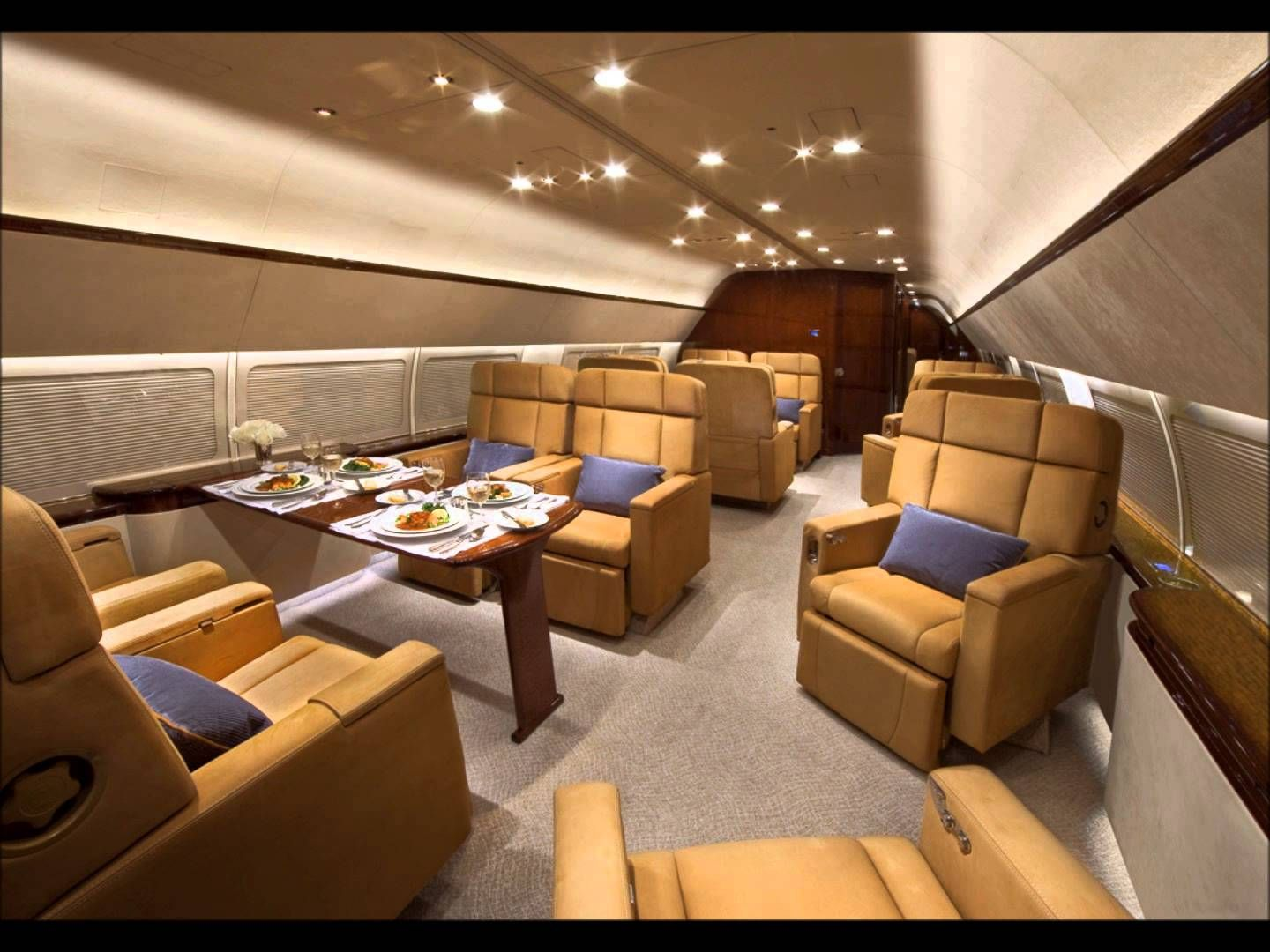 Charter A Boeing Business Jet With AvJet Its Worth It