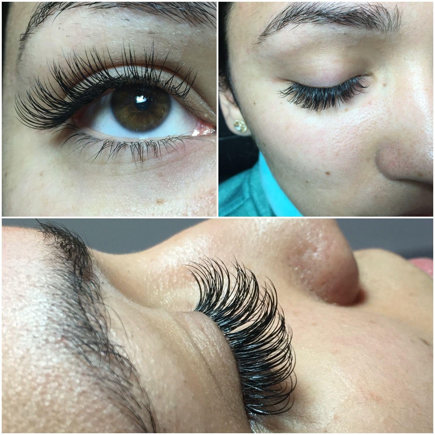 Affordable Eyelash Extensions By Lash Fairy Jamela Eyelash