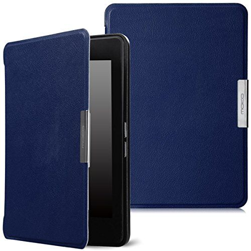 MoKo Case for Kindle Paperwhite, Premium Ultra Lightweigh ...