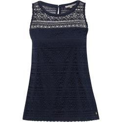 Häkeltops für Damen #blacksleevelessdress