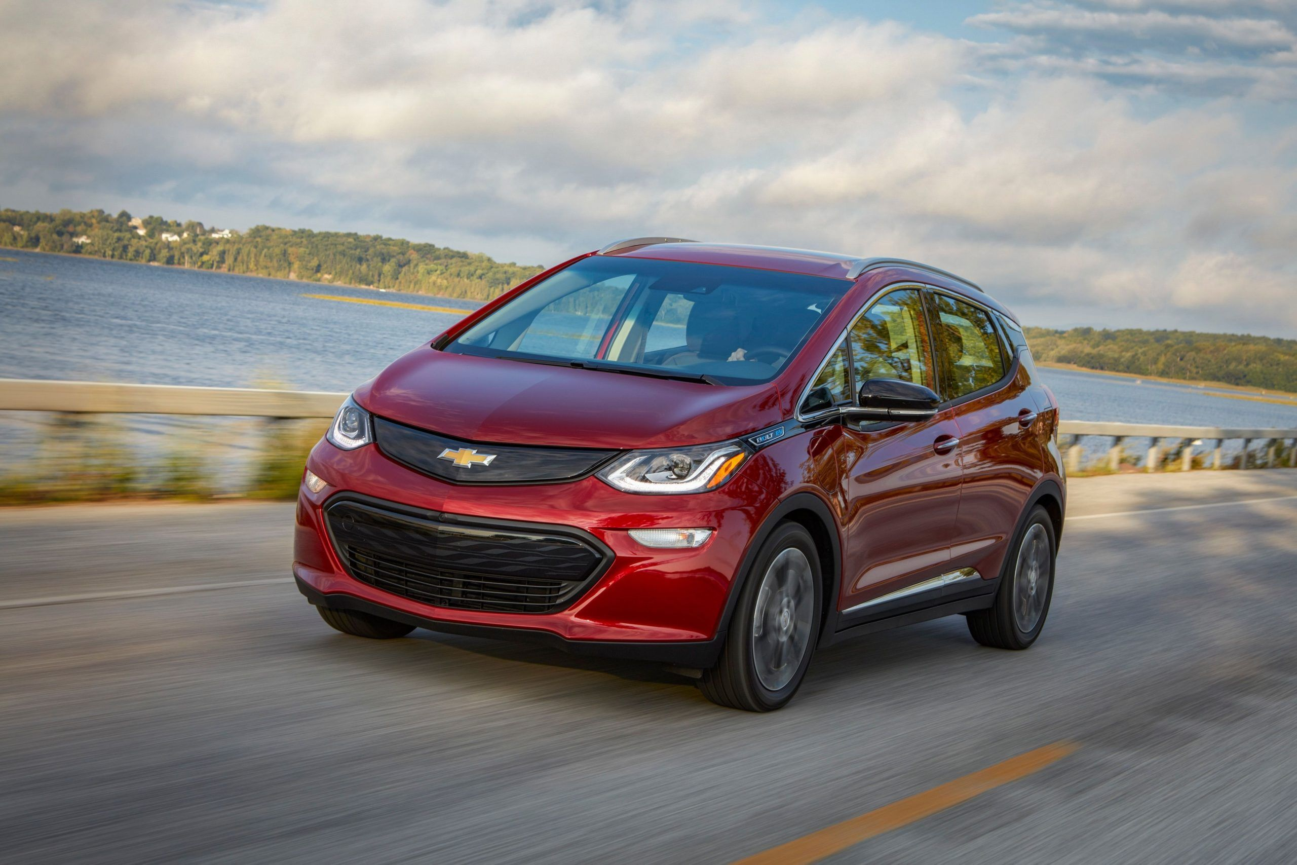 2020 Chevy Bolt Prices in 2020 Chevy bolt, Chevrolet