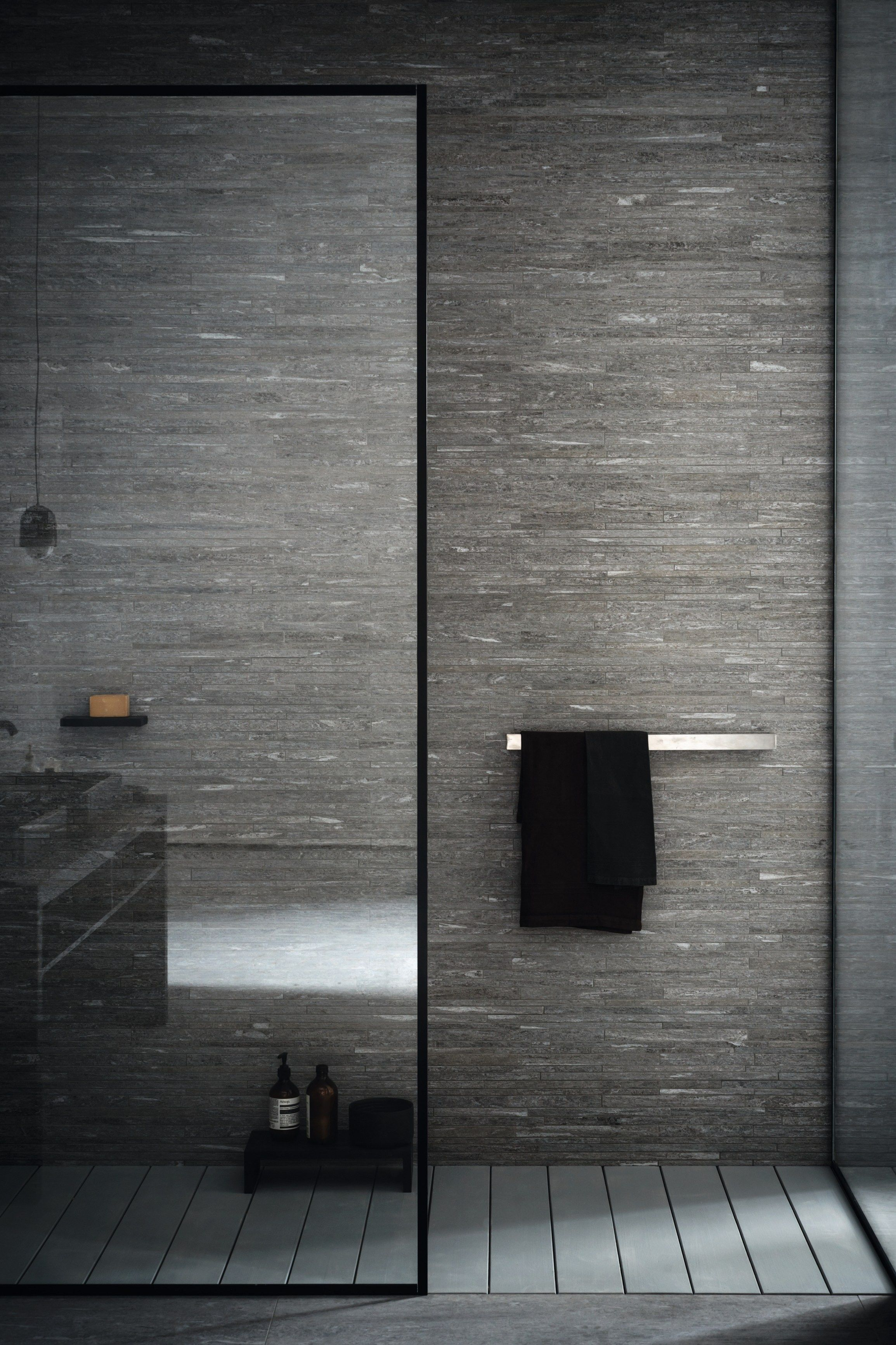 Porcelain Stoneware Wall Floor Tiles Mystone Pietra Di Vals By Marazzi