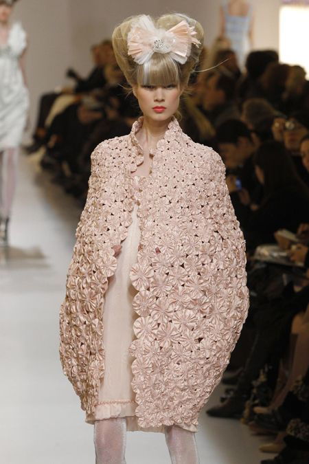Chanel Couture  designer dresses