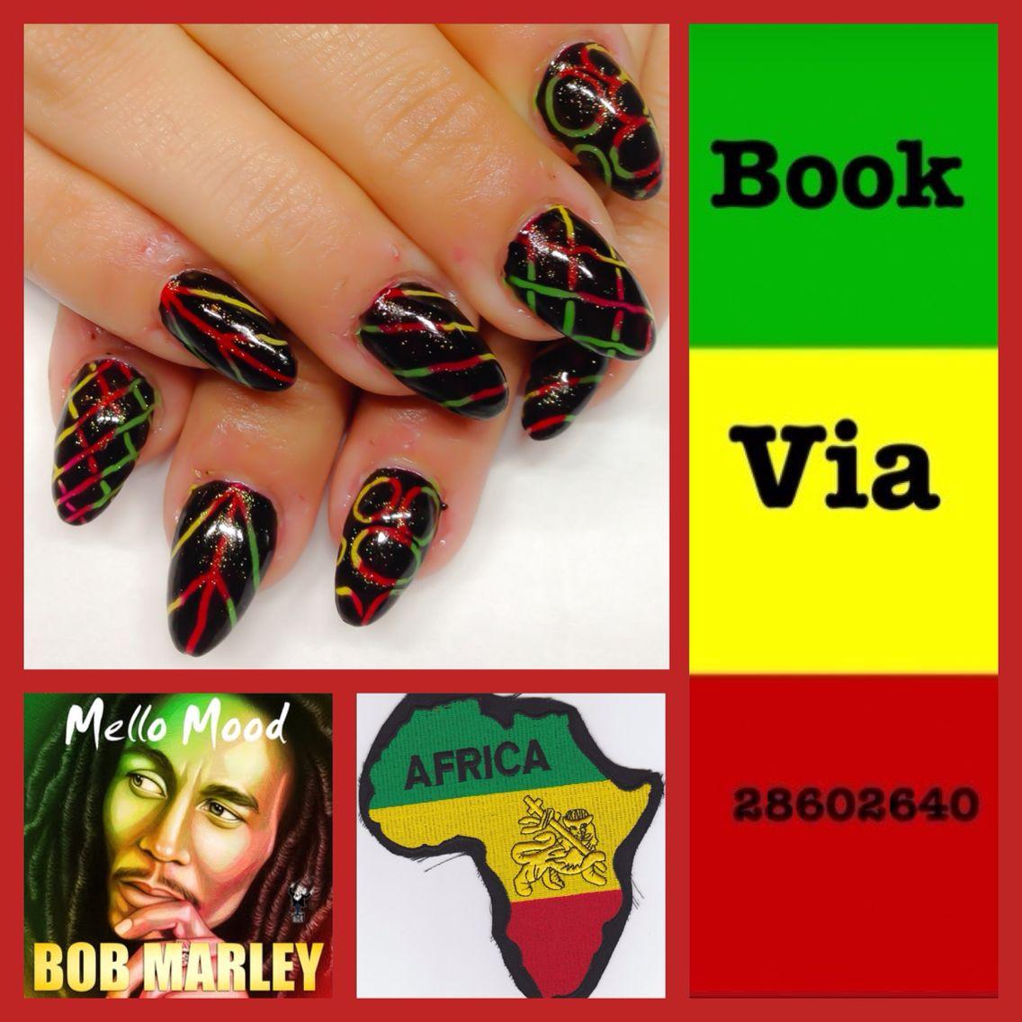 Bon Marley Nails