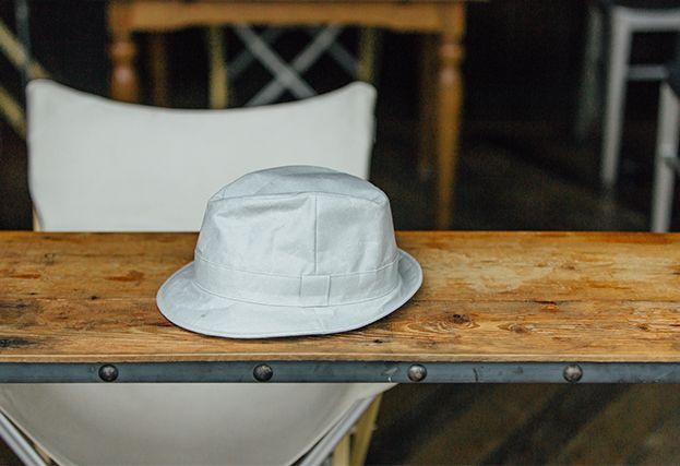 siwa 紙和 の帽子