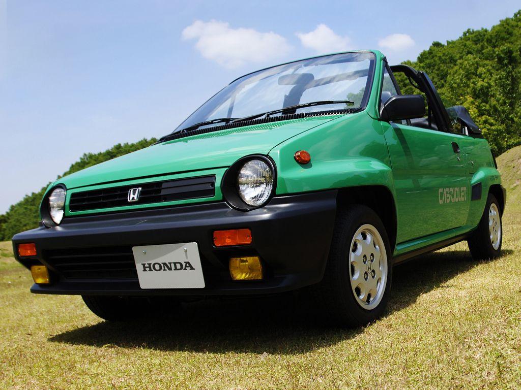 Honda City E 1981-86 images | Honda city, Honda, Acura cars