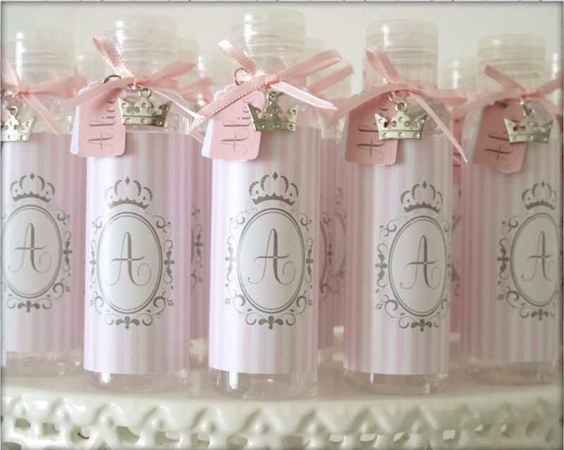Preferência Lembrancinhas de maternidade - 18 ideias incríveis para você se  HT87
