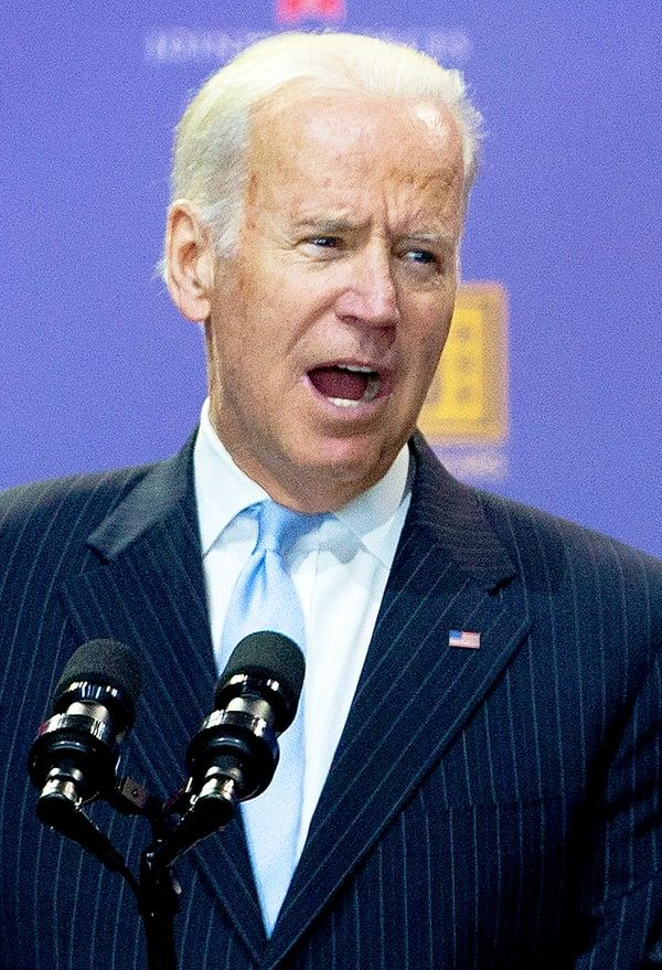 Joe Biden Pens Powerful Letter To Stanford Rape Victim I Am